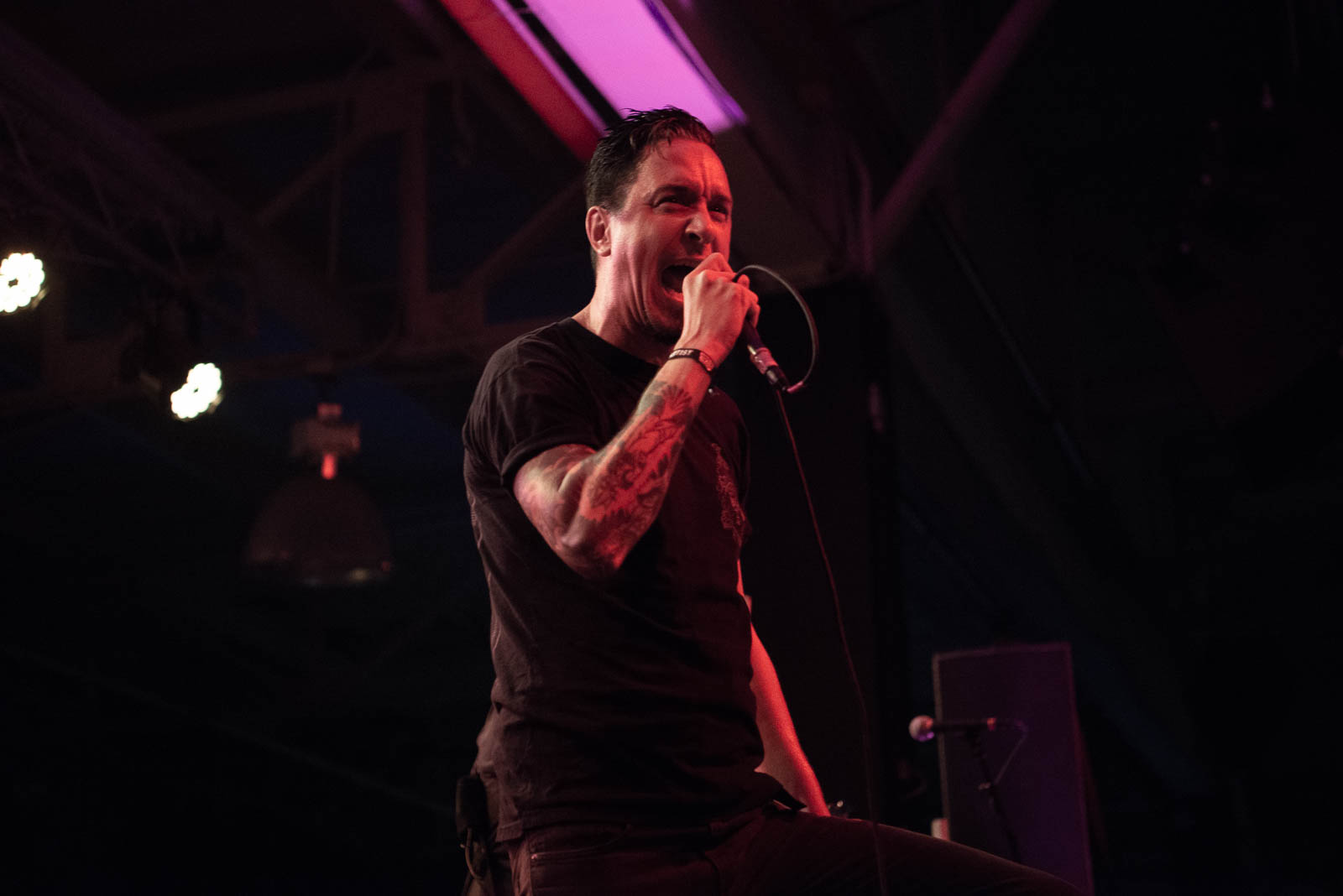 Sick of it All at House of Vans