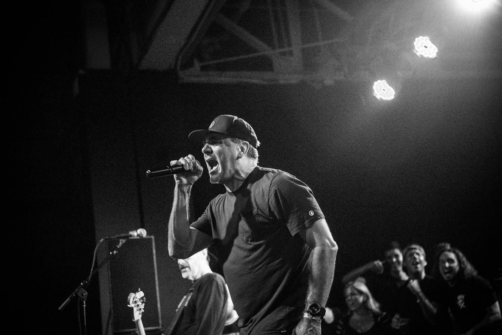 Pennywise at House of Vans