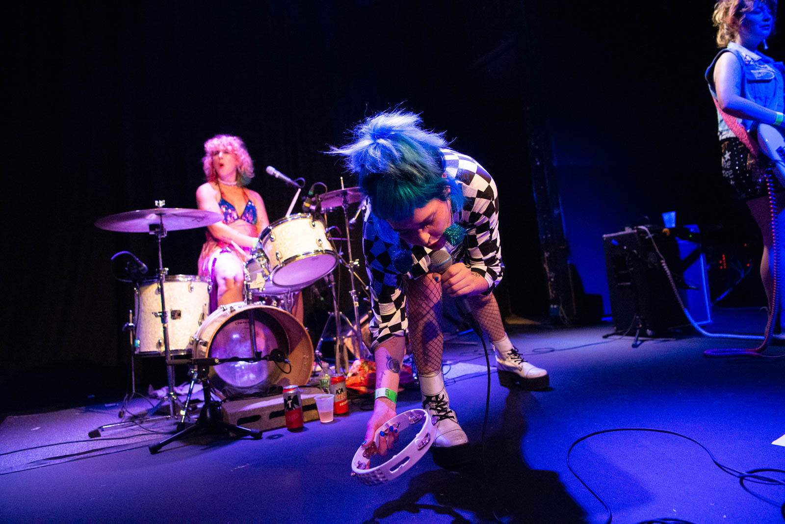 Tacocat at Rough Trade NYC