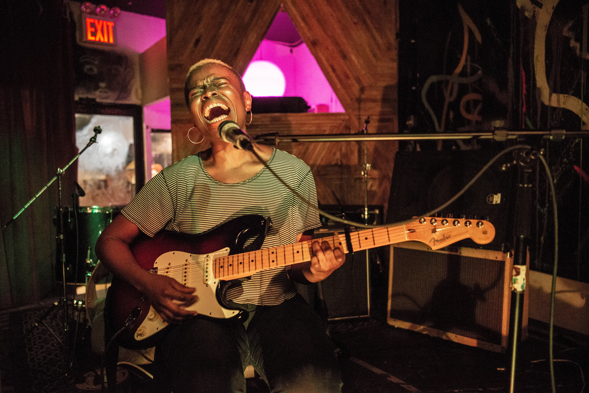 Vagabon at Silent Barn