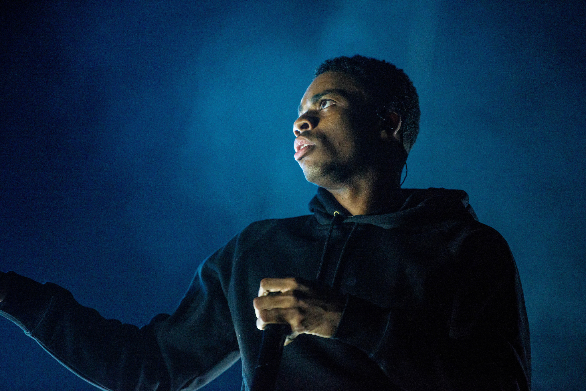 Vince Staples at OctFest