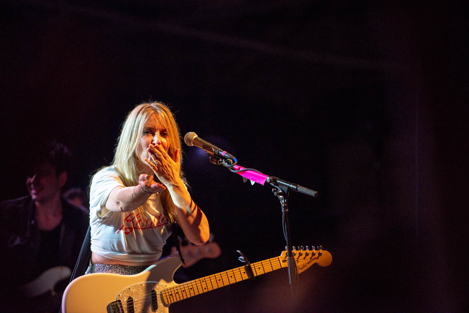Liz Phair at House of Vans