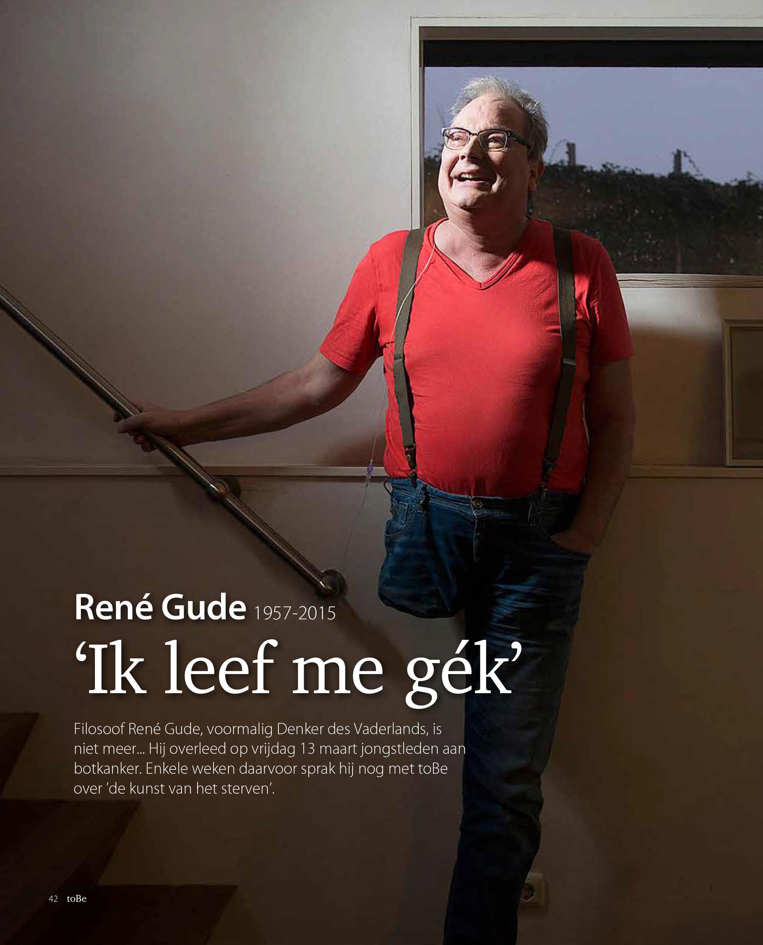 Rene Gudde