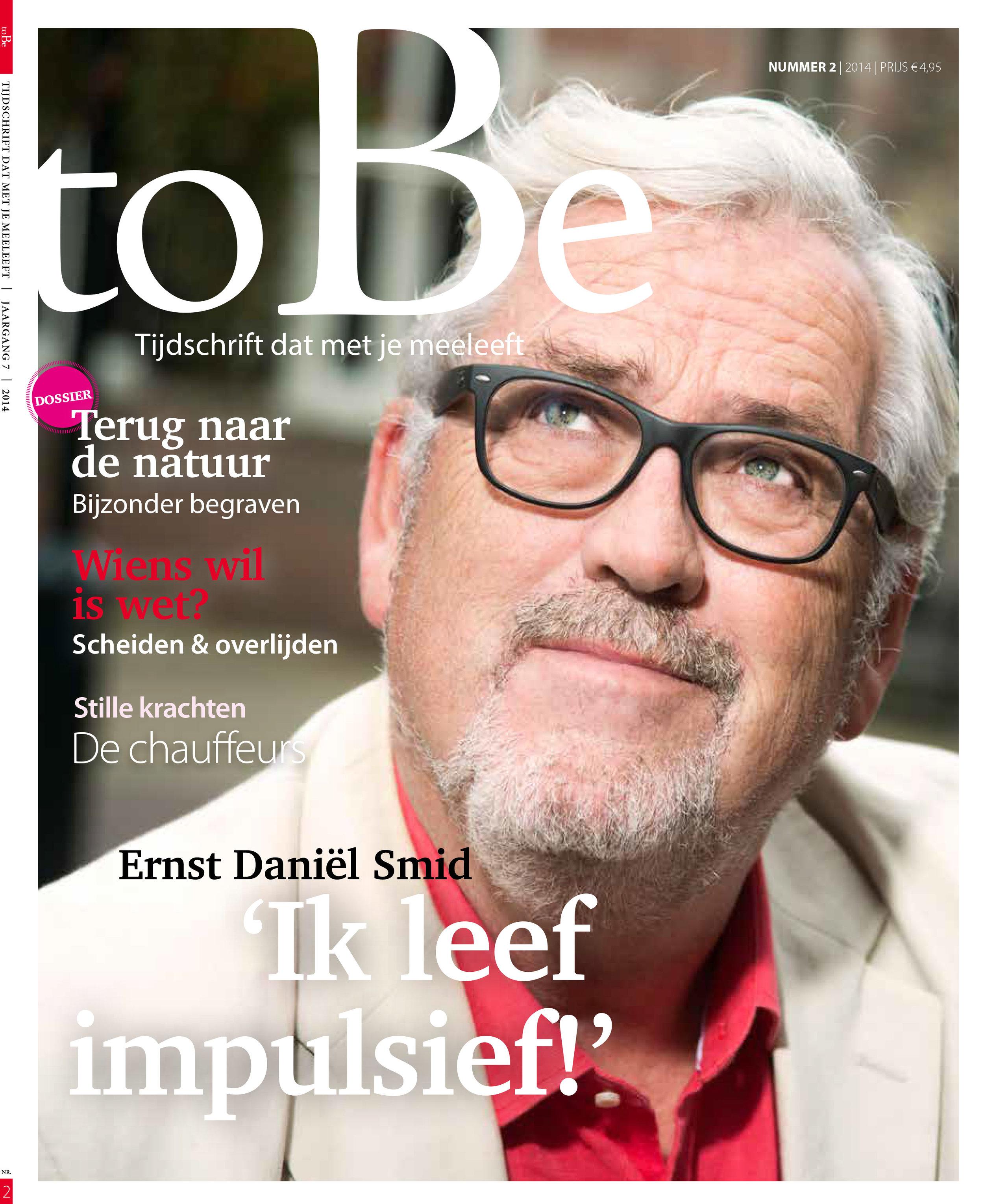 Ernst Daniel Smidt