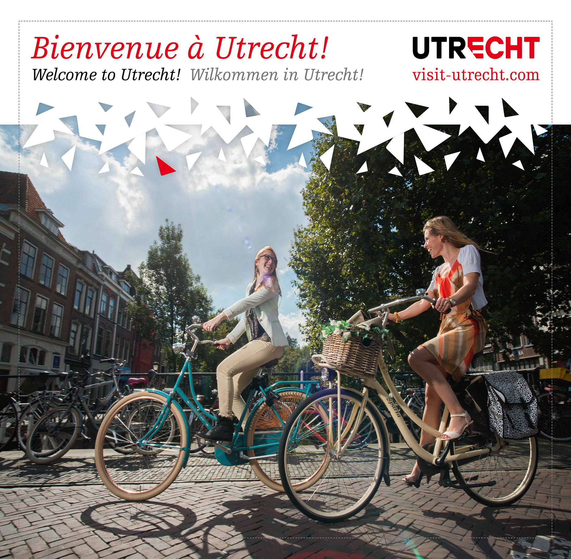 Toerisme Utrecht
