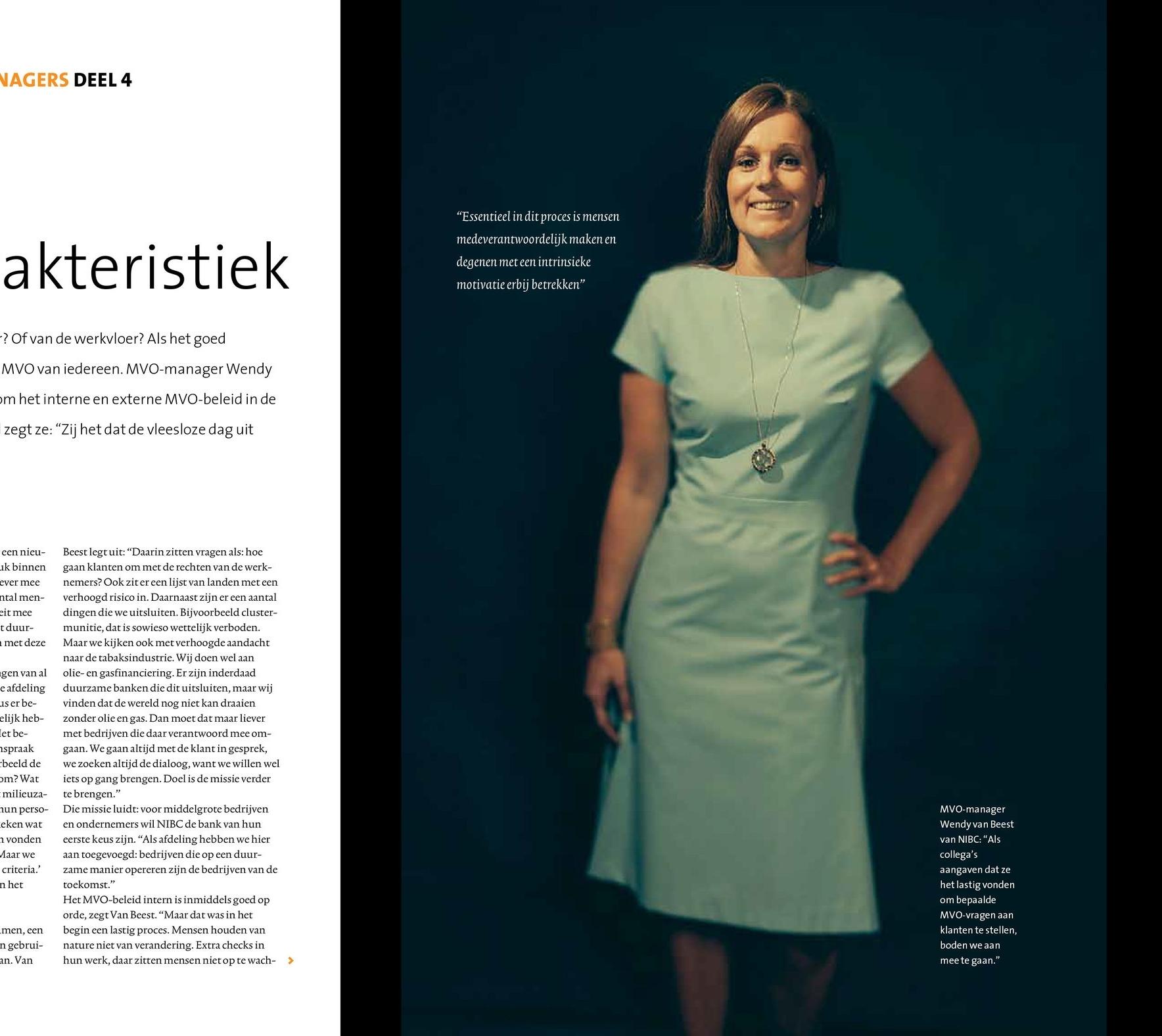 Wendy van Beest