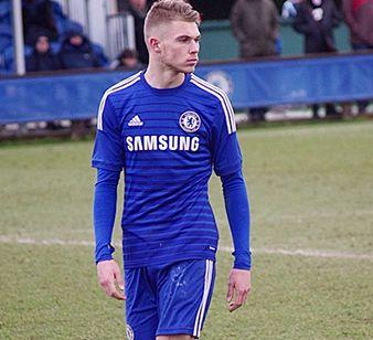 Charlie Wakefield  Pro Footballer