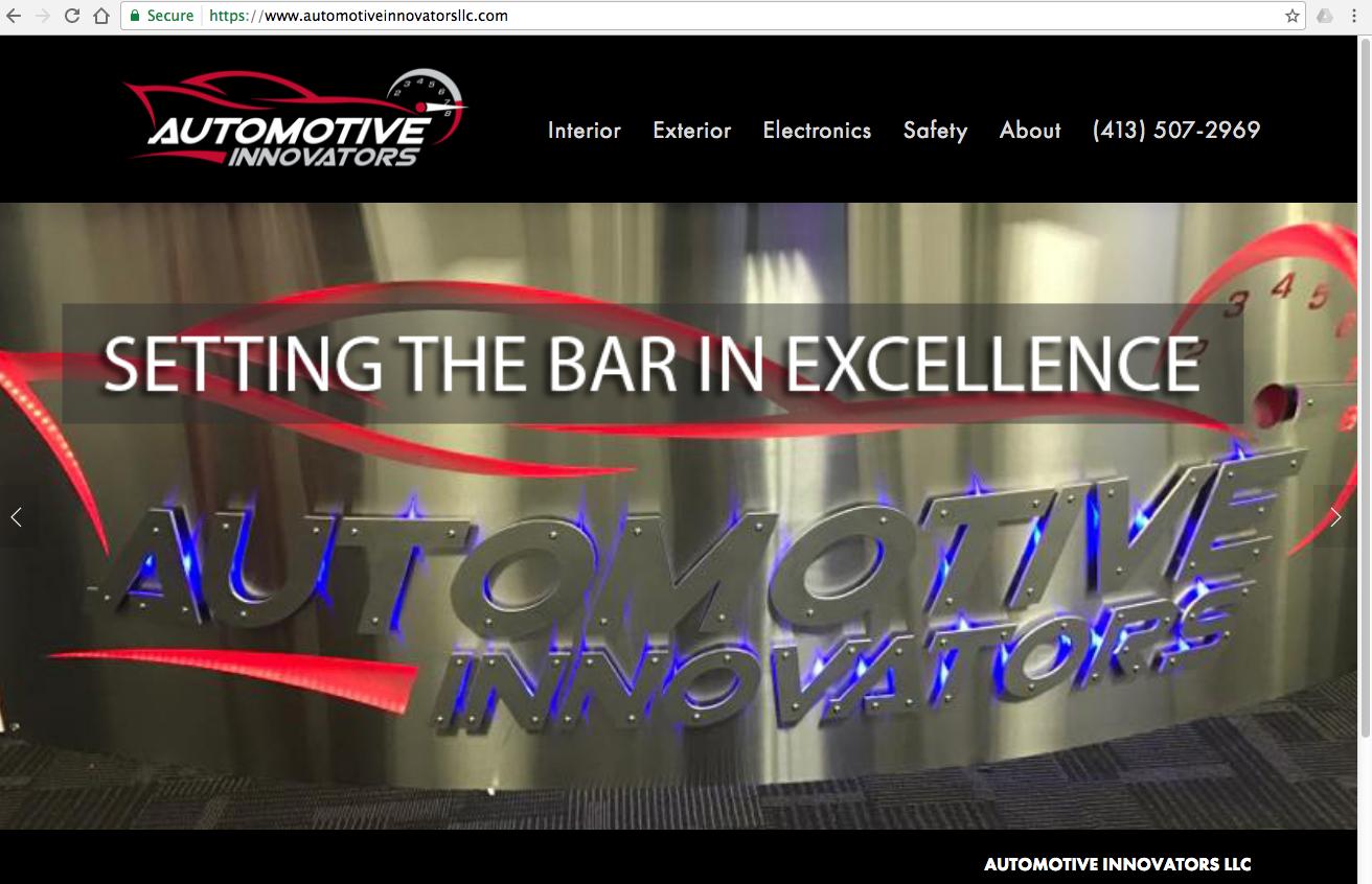 Automotiveinnovatorsllc.com