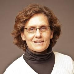 Susan Kahan, LCPC  Family Clinic Liaison