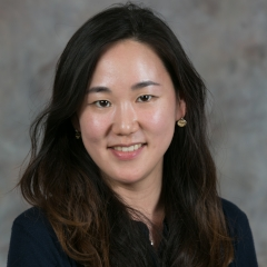 Chung eun Lee, Special Ed.  View my research project