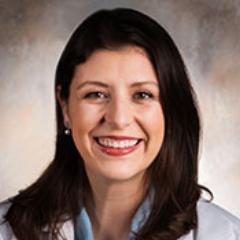 Sarah Sobotka, MD  Associate Director