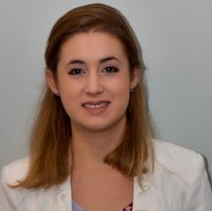 Emma Lynch, Public Health  Read my bio   View my final project