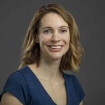 Anne Hoffman, PhD, CCC-SLP  Speech-Language Pathology