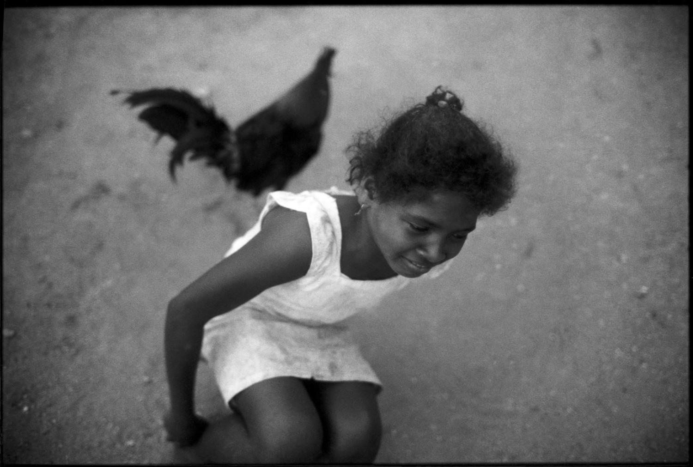 Fotografía de Maya Goded .