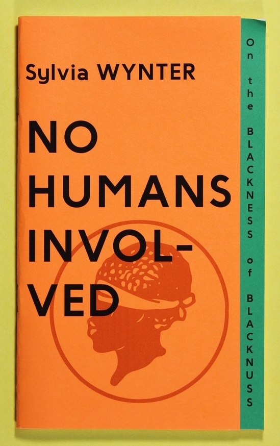 Sylvia Winter / No Humans involved / Peepal Trees Press 2012. (Jamaica)