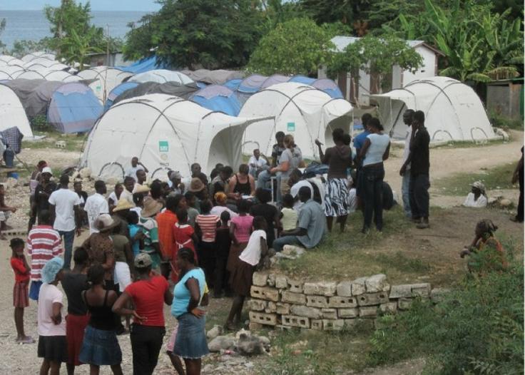 """Belle Vue, Haiti image by Joe """"Bones"""""""