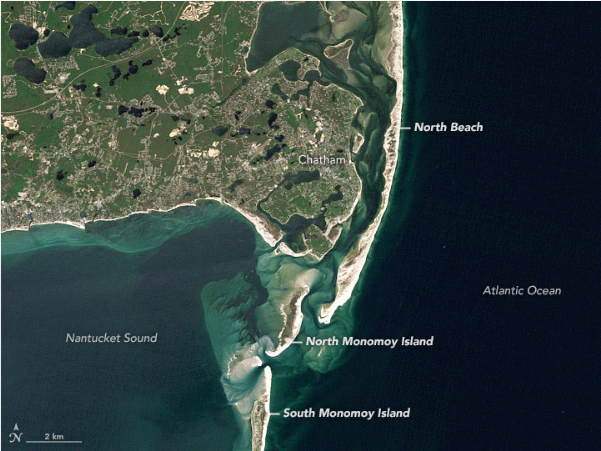 June 12, 1984 Cape Cod - image source: NASA Earth Observatory