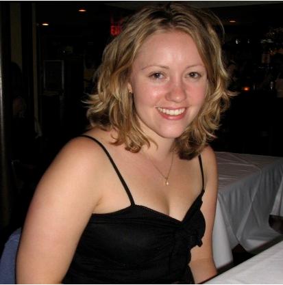 Whitney Johnson, OCEAN Newsletter Creator