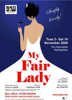 My Fair Lady - Nov 2009