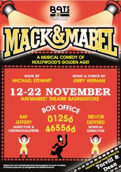BATS-mack-and-mabel-poster-november-2003