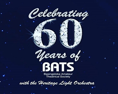 60th Anniversary Concert - June 2018