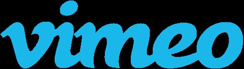 Vimeo video sharing