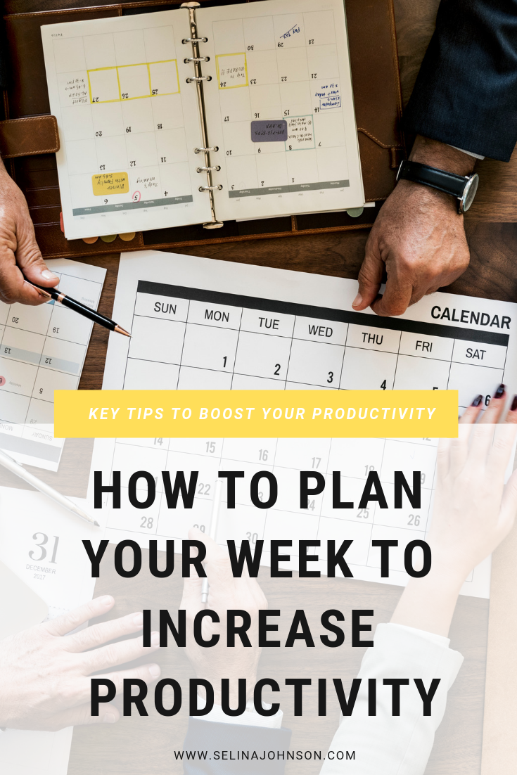 How To Plan Your Week To Increase Productivity.png