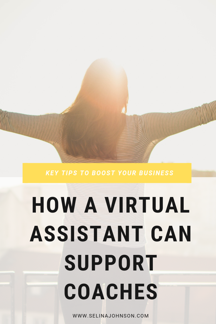 How A Virtual Assistant Can Support Coaches