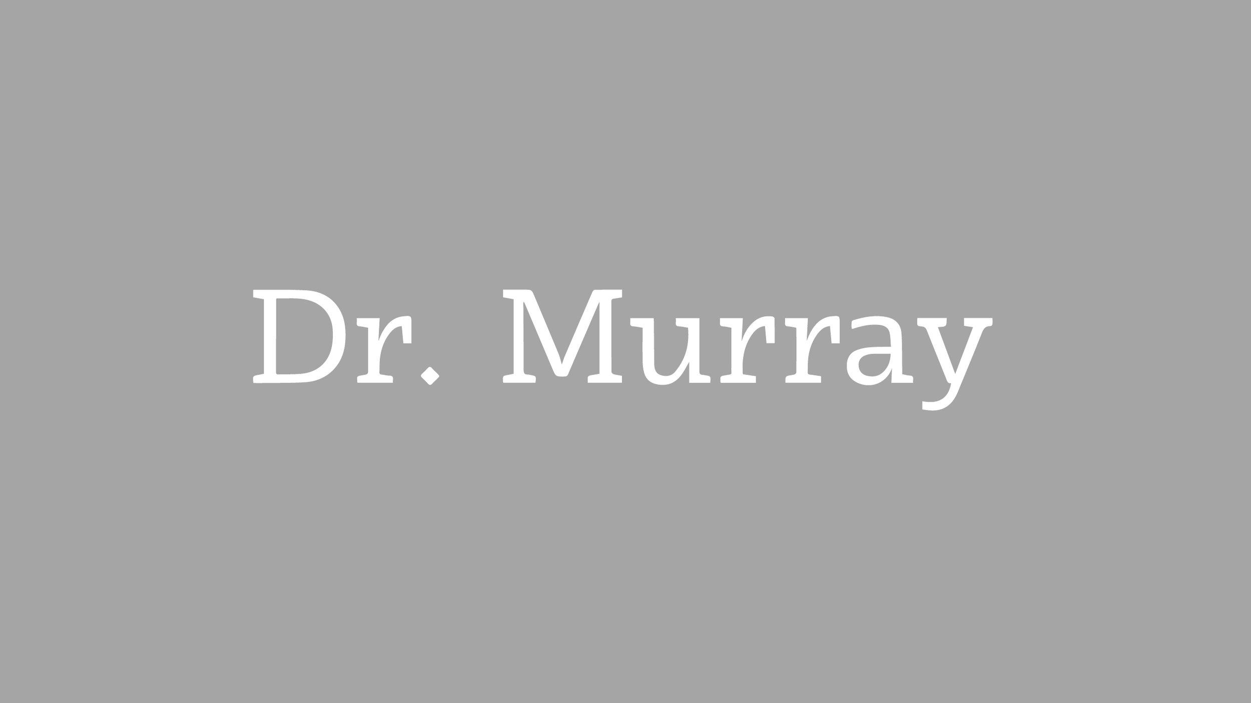Dr Murray_Logo_White-greyBG.jpg