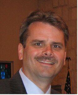 Dr. Jeffrey David Rose