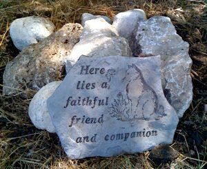Gabino Barrera's grave marker.Photo ©2011 Sandra Cisneros