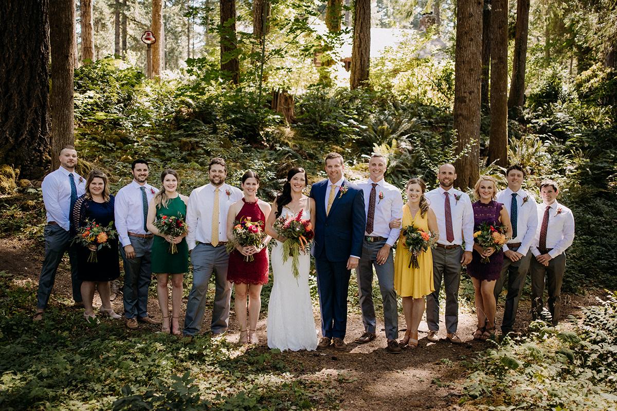 Wedding Venues In Oregon.Weddings At Loloma Lodge Loloma Lodge