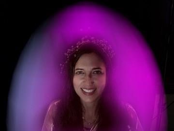 Victoria Tiley of Awen Spirit Healing