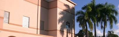 Christian Community Church - Guaynabo, Puerto Rico