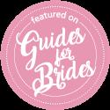 Guides for brides Lara Olivia