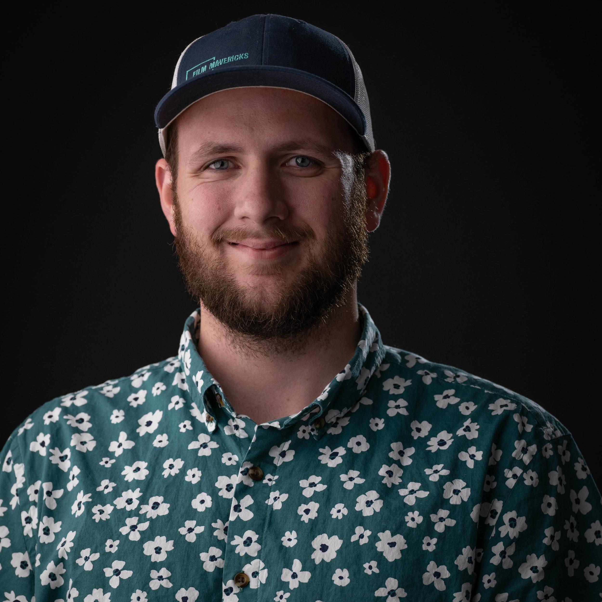 Cinematographer - Editor - Marshall Webb