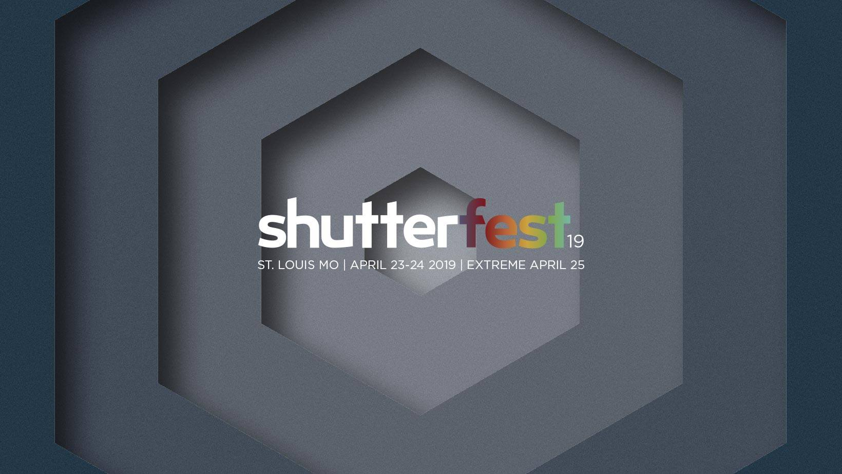 April 23-25, 2019 |Shutterfest is having Jordan teach classes on the creative use lighting and frame-rates in filmmaking -