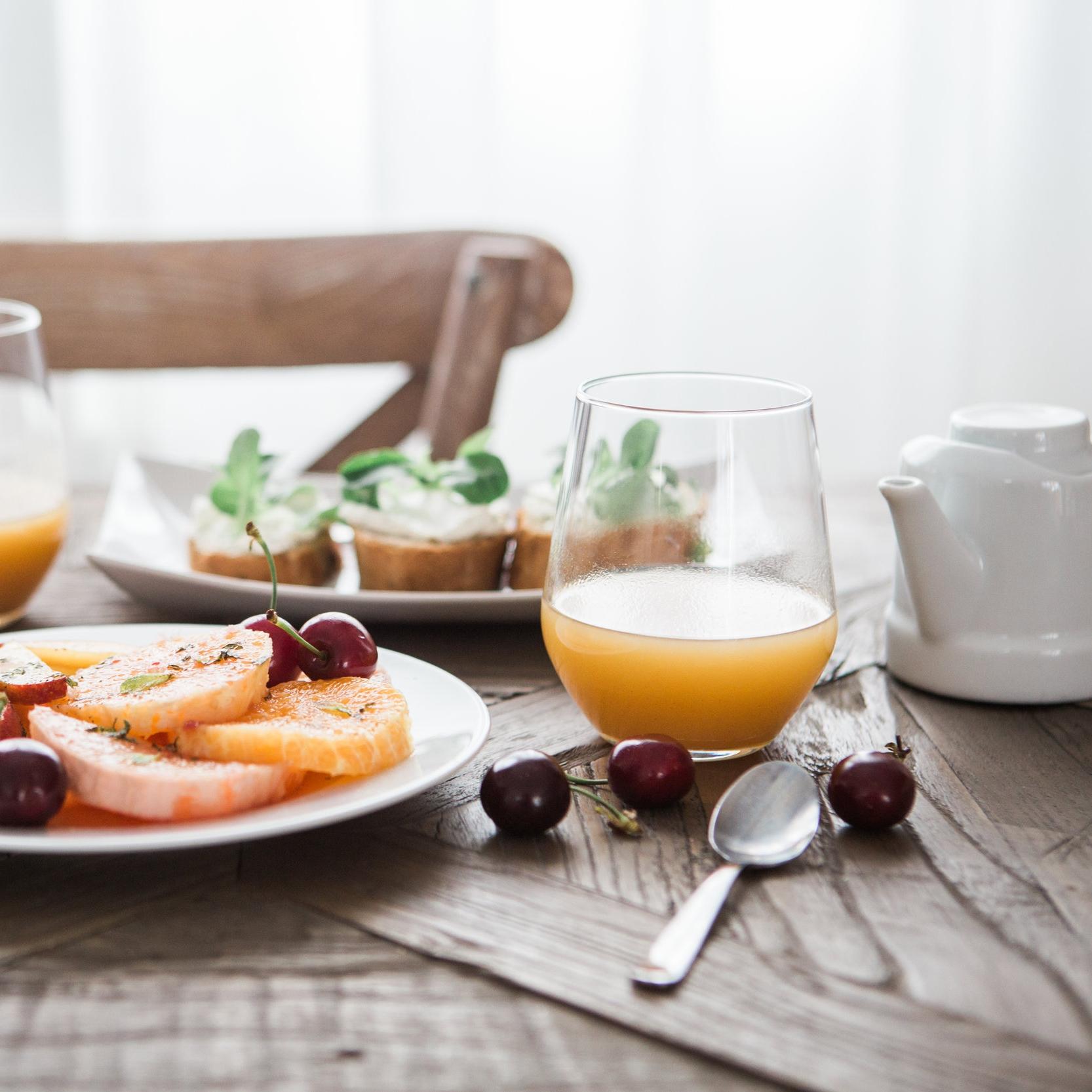Eat Breakfast- Image-  Brooke Lark