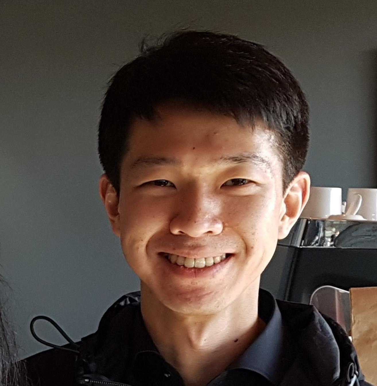 David Kim - Calgary, Alberta