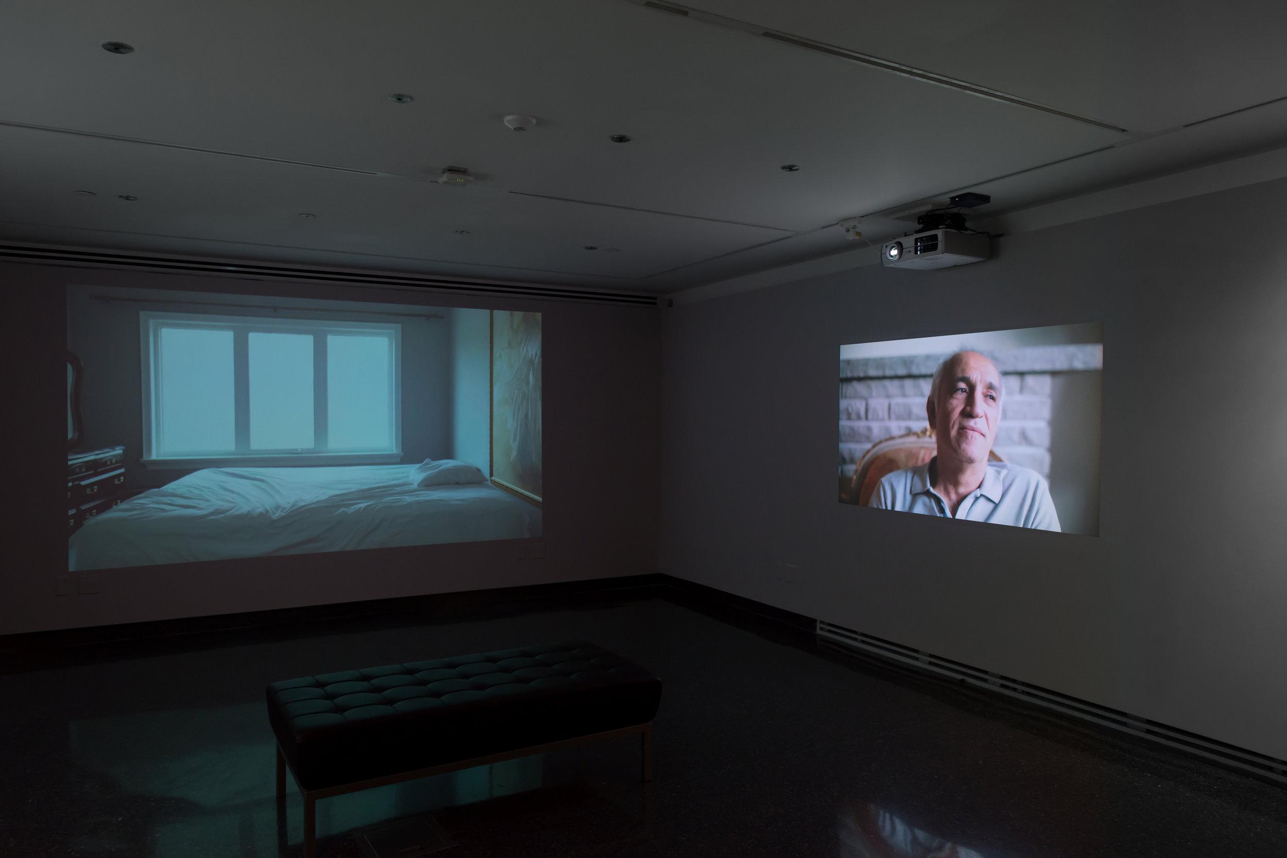Ryerson Image Centre, 2016