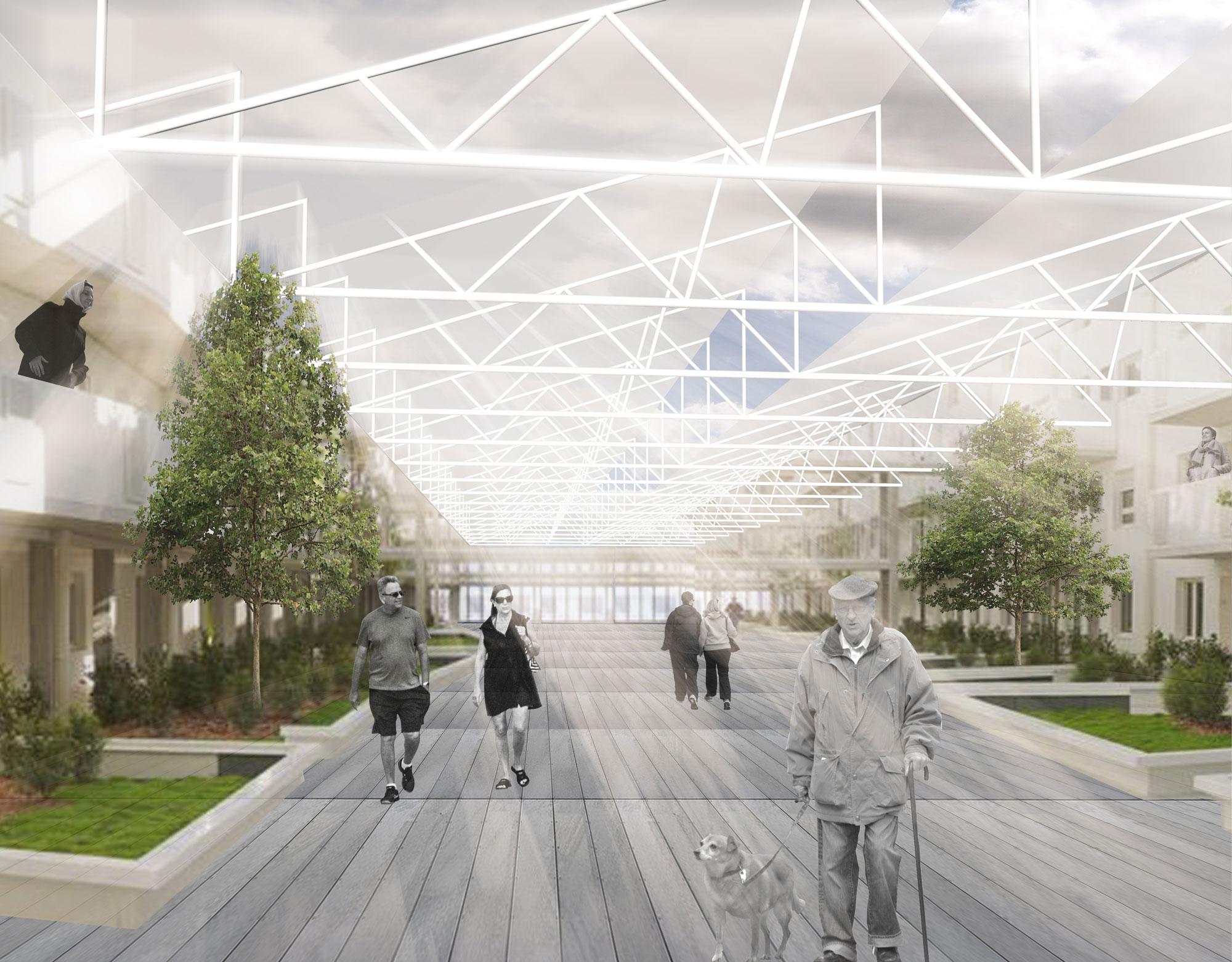 Urban Design & Masterplanning