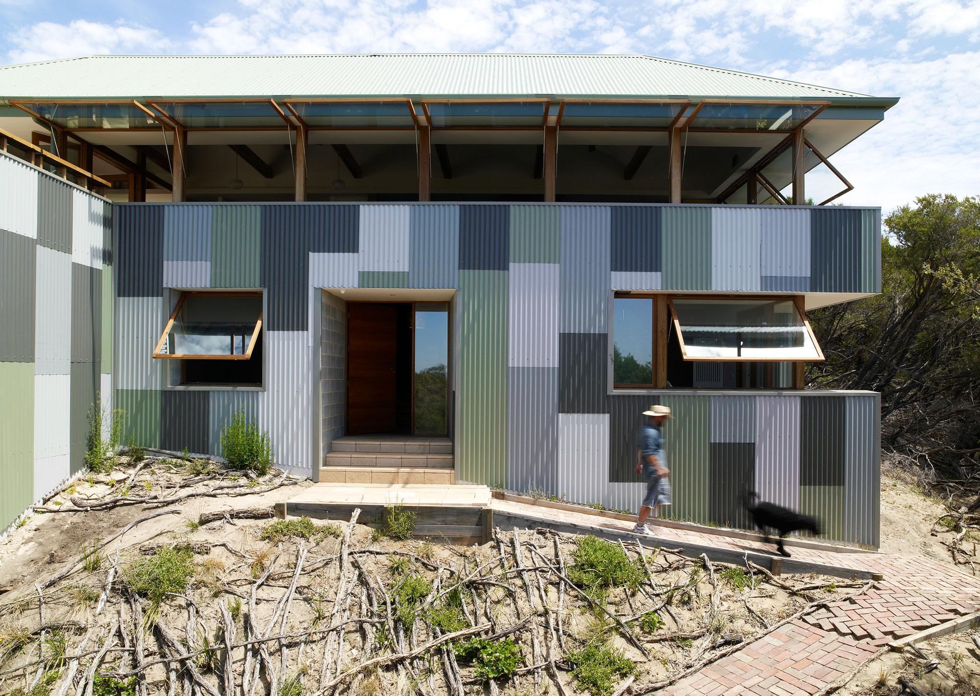 Venus Bay House