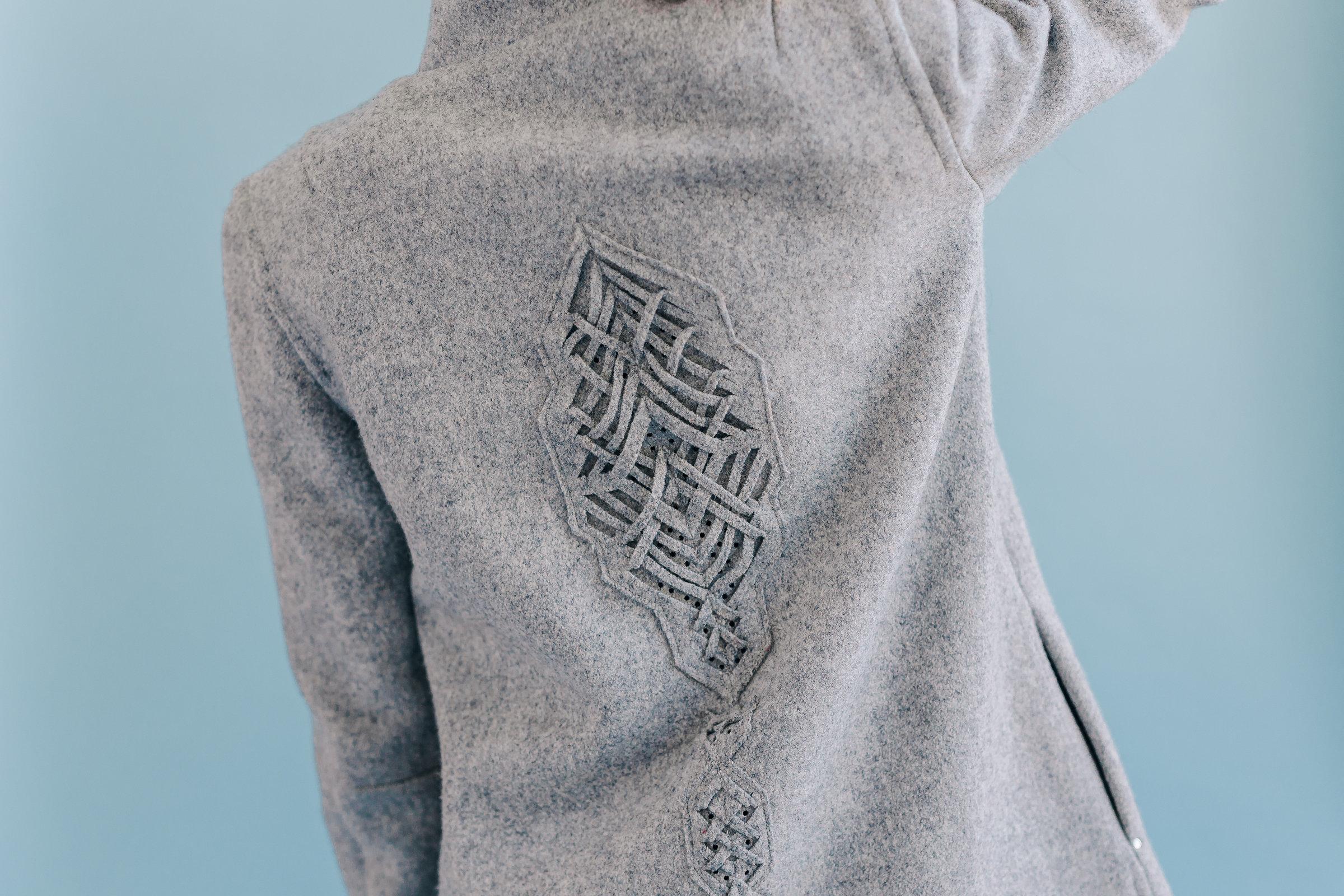 Prism Coat