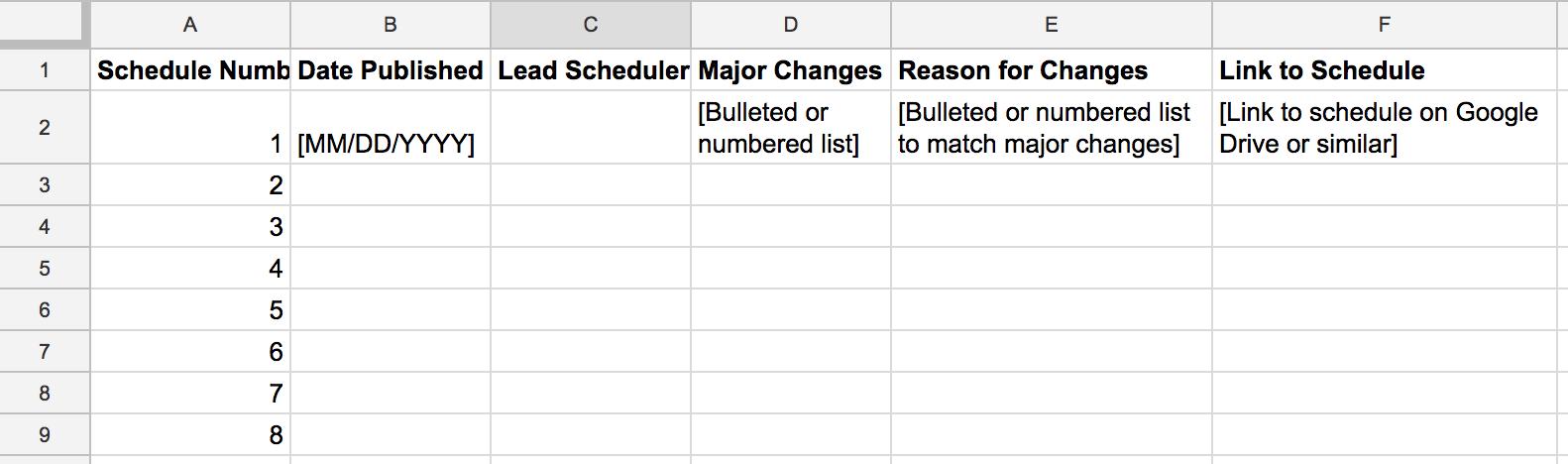 schedule-tracking-spreadsheet-screenshot
