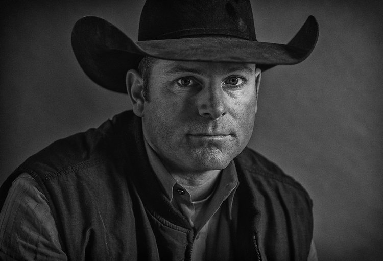BRENDON CLARK   Australian horseman, Brendon Clark, was a PBR Bull Rider prior to his retiring and going back to his first love of horse training. He now resides in California.