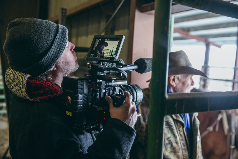 """THE PURSUIT SOCIETY   The Pursuit Society is a full-service visual communications agency based out of Salt Lake City, Utah. Together they have teamed up with Director Josh Fletcher, and cinematographer Mike Eldredge, to produce the film """"500 Miles""""."""