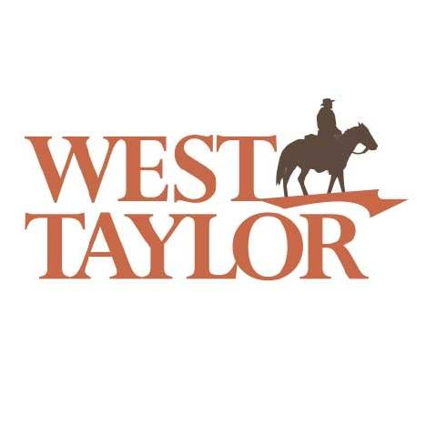 West Taylor of Wild West Mustang Ranch