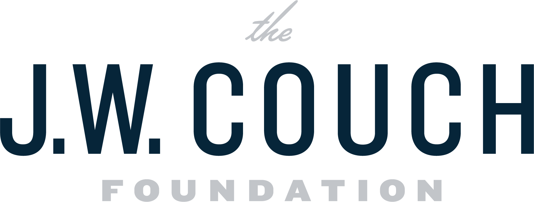 The J.W. Couch Foundation