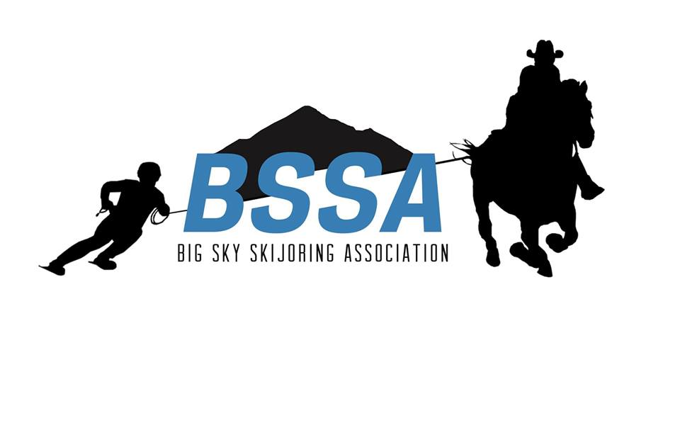 Big Sky Skijoring Association
