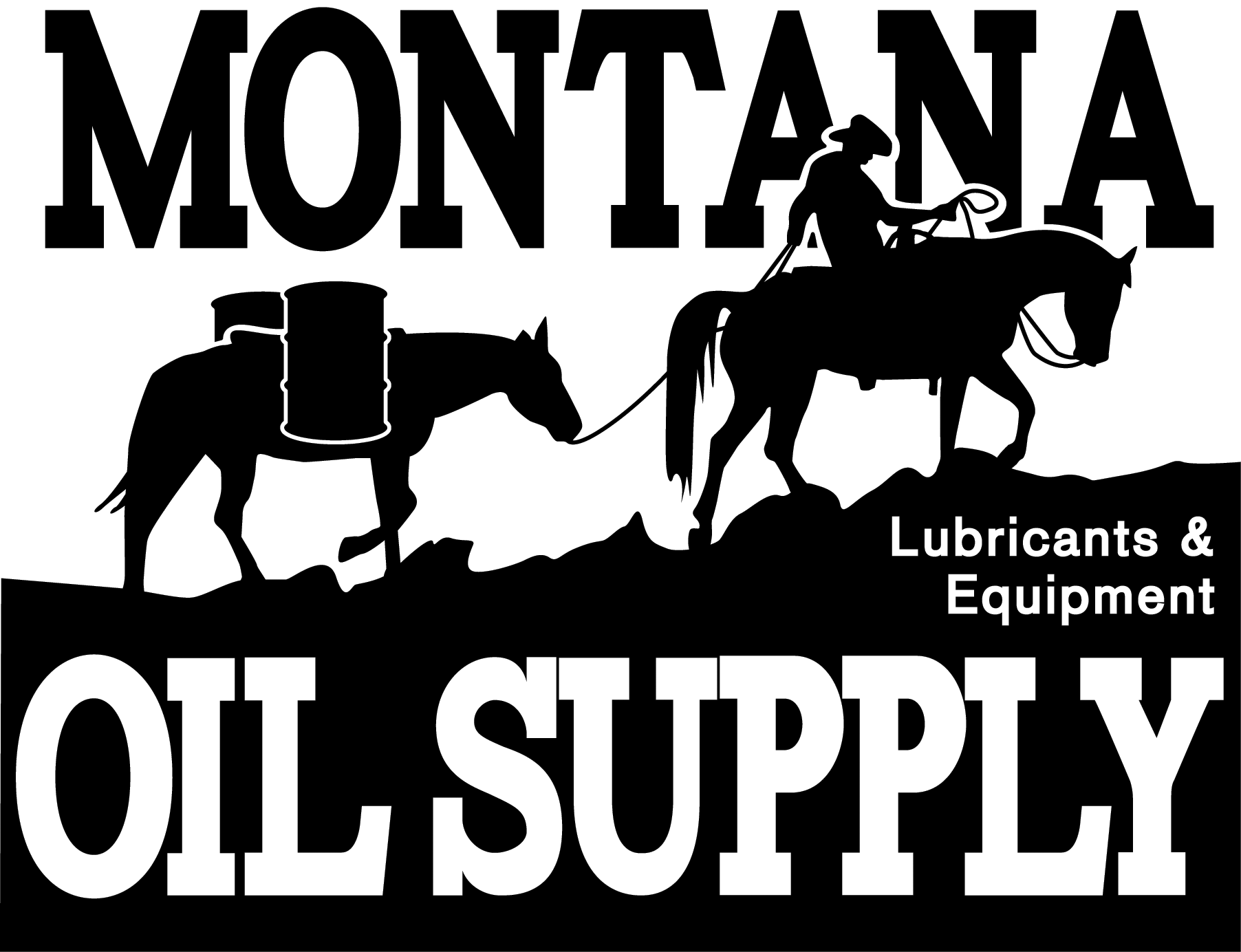 Montana Oil Supply